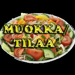 Döner-salaatti